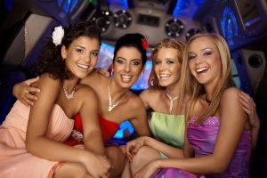 Birthday and special occasion Celebration limousine service