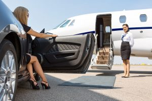 denver limo service to airport