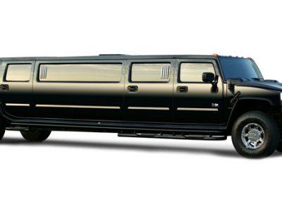 Limousine service definition