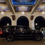 VIP SUV