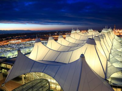 Denver airport limo service