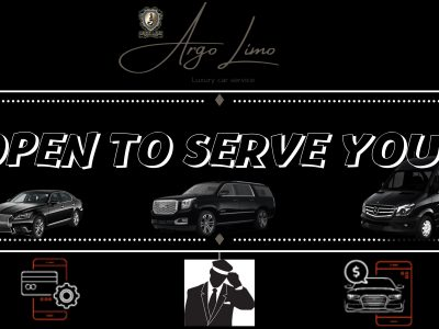 Private limo service, Denver airport limo service