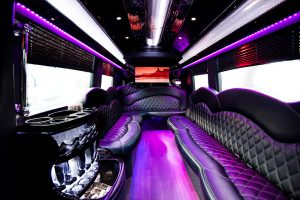 Limousine service- Wedding limo- Prom Limousine