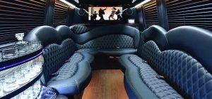 Argo limousine